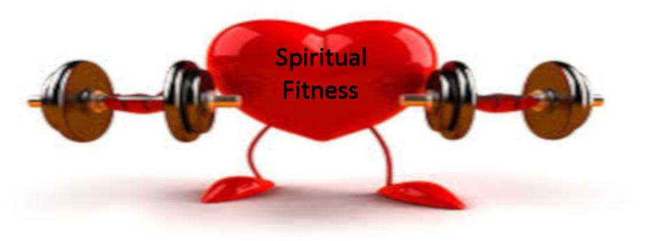 Spiritual Fitness 2