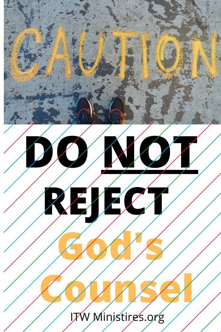 how to be obedient to God consistently