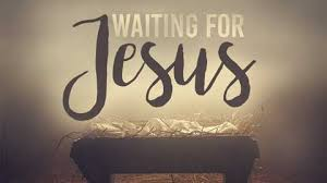 God, Time, and Waiting