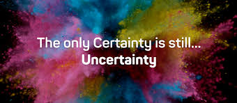 Certainty in an Uncertain World-Epilogue
