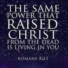 Living in Resurrection Power