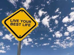 Best Life Recapitulated