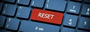 Time to Reset